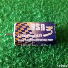 Slot Cars: MOTOR HSR 3 – HOBBY SLOT RACING – NUEVO. Lote 221549312