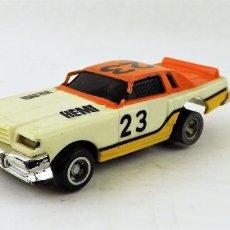 Slot Cars: TCR CARROCERÍAS CAMARO Y FORD VAN. Lote 139828610