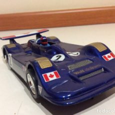 Slot Cars: DALLARA WOLF BUM SLOT. Lote 140626010