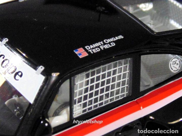 Slot Cars: RACER PORSCHE 935 K3 #00 3º MOSPORT 6 HS 1980 INTERSCOPE FIELD / ONGAIS RCR45 - Foto 9 - 140873734