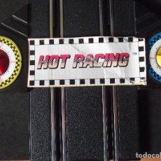 Slot Cars: HOT RACING-NO HAY MAS DE LO QUE SE VE EN LAS FOTOS.. Lote 142226642