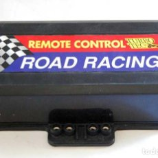 Slot Cars: CONTROL REMOTO ROAD RACING DE TURBO TEC. Lote 142235878