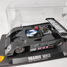 Slot Cars: VANQUISH MG SHADOW MKII JACKIE OLIVER. Lote 142572437
