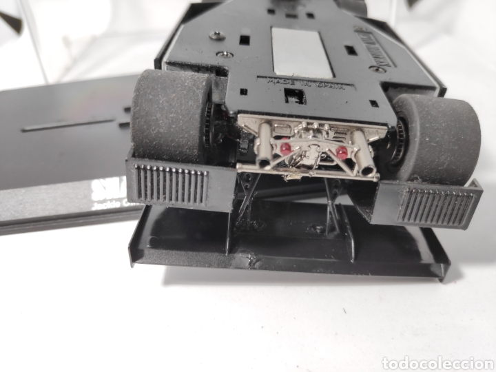 Slot Cars: VANQUISH MG SHADOW MKII JACKIE OLIVER - Foto 6 - 142572437
