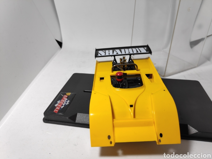Slot Cars: SHADOW VANQUISH MG EDICIÓN ESPECIAL - Foto 2 - 142574132