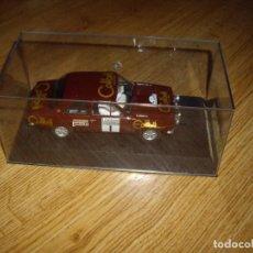 Slot Cars: FORD ESCORT 1600 TIMO MAKINEN. Lote 142797570