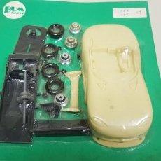 Slot Cars: J4- KIT MONTAJE VIPER CABRIOLET BUM SLOT NUEVO PRECINTADO RARO DIFICIL DE CONSEGUIR. Lote 142816002