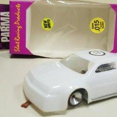 Slot Cars: J10-CHEVROLET LUMINA 1/32 SLOT CAR REF 415W PARMA INTERNATIONAL. Lote 142826458