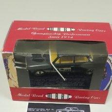 Slot Cars: J4-LOTUS CORTINA MRRC- BUM SLOT NEGRO SERIE LIMITADA 200 U PARA TODO EL MUNDO NUMERADA-CERTIF 1994. Lote 141901302