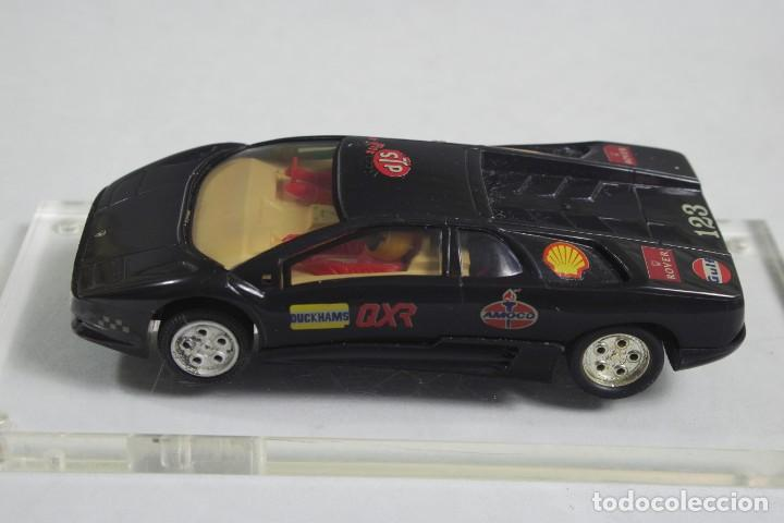 Hornby Hobbies Scalextric Lamborghini Diablo Ne Buy Slot Cars