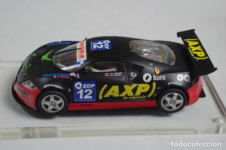 SCX SCALEXTRIC SEAT CUPRA GT XBOX (Juguetes - Slot Cars - Magic Cars y Otros)