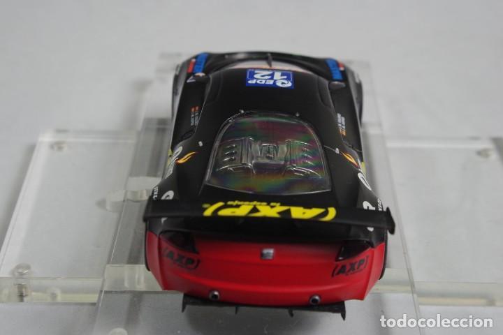 Slot Cars: SCX SCALEXTRIC SEAT CUPRA GT XBOX - Foto 4 - 143920050
