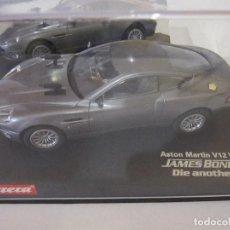 Slot Cars: COCHE CARRERA JAMES BOND 007 SUPERSLOT SLOT FLY CARS SCALEXTRIC NINCO NUEVO EN SU CAJA SIN USO. Lote 144101882