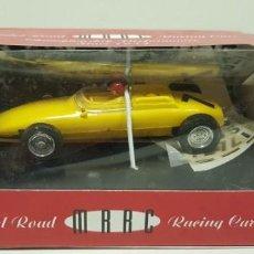 Slot Cars: J4- PORSCHE 804 G REF 5173 MRRC SLOT CARS. Lote 144316810