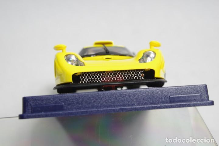 Slot Cars: SCALEXTRIC FLY PORSCHE 911 GT1 98 RACING - Foto 3 - 145005346