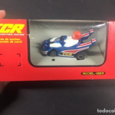 Slot Cars: TCR KART NUEVO MODEL -IBER. Lote 145202045