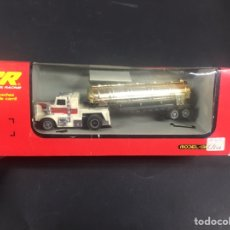 Slot Cars: TCR CAMION MODEL-IBER MUEVO. Lote 145203256
