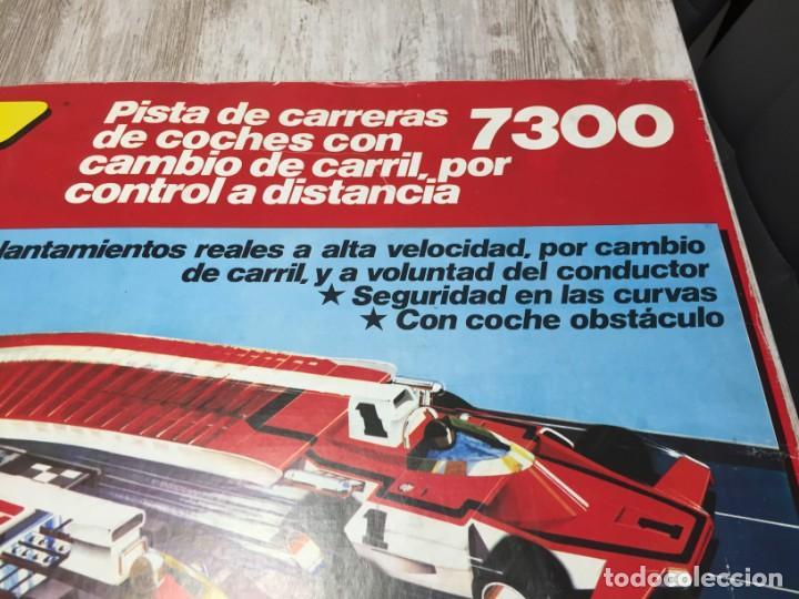 Slot Cars: TCR 7300 MODEL-IBER - Foto 16 - 145472730