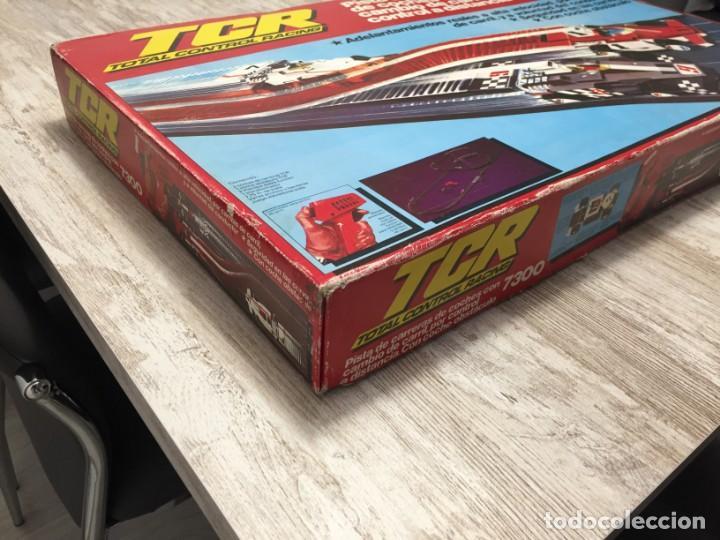 Slot Cars: TCR 7300 MODEL-IBER - Foto 18 - 145472730