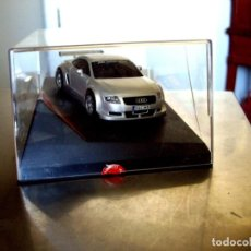 Slot Cars: AUDI TT ABT. Lote 145534558