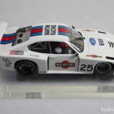 Slot Cars: SCALEXTRIC FLY FORD CAPRI RS TURBO. Lote 148555846