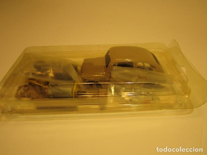 Slot Cars: KIT SEAT 600 REPROTEC COMPLETO NUEVO - Foto 2 - 149763946