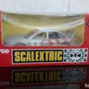 Slot Cars: AUDI 90 GT SCALEXTRIC TYCO NO EXIN NO NINCO. Lote 150261170