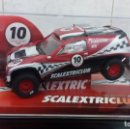 Slot Cars: VOLSKWAGEN TOUAREG SCALEXTRIC TT CLUB NO EXIN NO NINCO. Lote 150264042