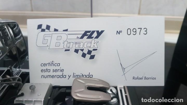 Slot Cars: CAMION SISU CROMO FLY NO SCALEXTRIC NO EXIN NO NINCO - Foto 4 - 150269102