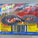 Slot Cars: ROAD CHALLENGE CIRCUITO TIPO SCALEXTRIC EN CAJA . Lote 151588934