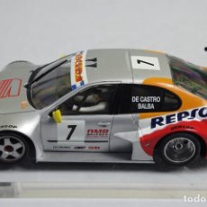 Slot Cars: SCALEXTRIC SEAT TOLEDO GT MODIFICADO. Lote 151610346