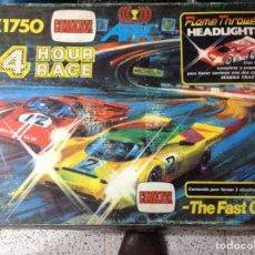 Slot Cars: PISTA GX1750 COMANSI. Lote 151654593