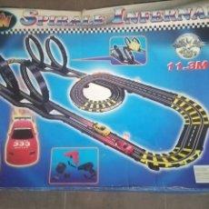 Slot Cars: SPIRALE INFERNALE ARTIN. Lote 151665934