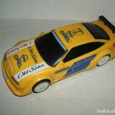 Slot Cars: OPEL DE LA MARCA HORNBY FUNCIONA. Lote 152925774