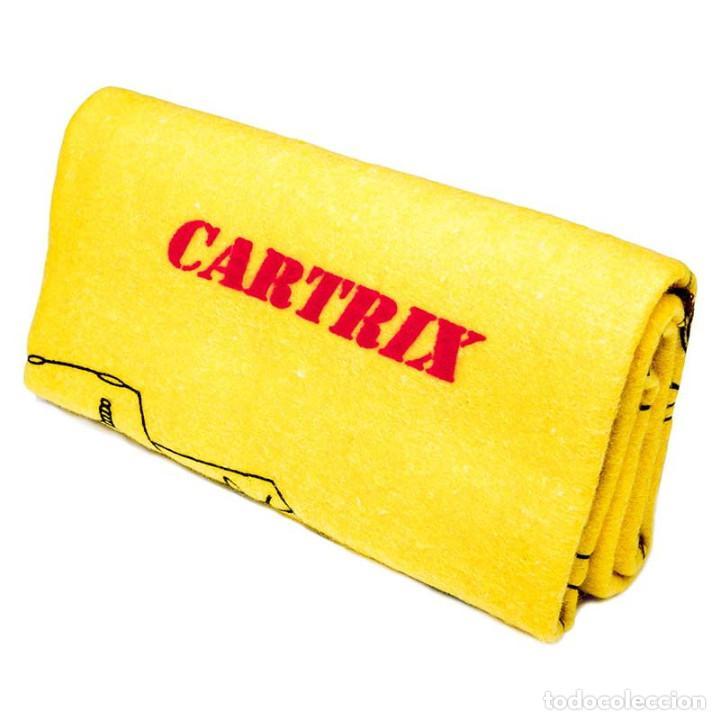 Slot Cars: CARTRIX EDICION NUMERADA PORSCHE 804 F1 #30 WINNER GP FRANCIA 1962 ROUEN DAN GURNEY 0970 - Foto 8 - 153053934