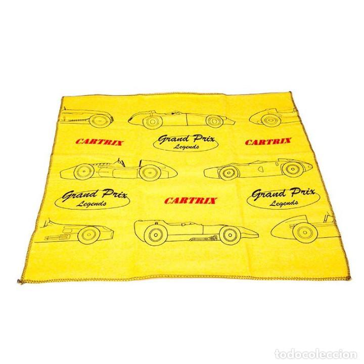 Slot Cars: CARTRIX EDICION NUMERADA PORSCHE 804 F1 #30 WINNER GP FRANCIA 1962 ROUEN DAN GURNEY 0970 - Foto 9 - 153053934