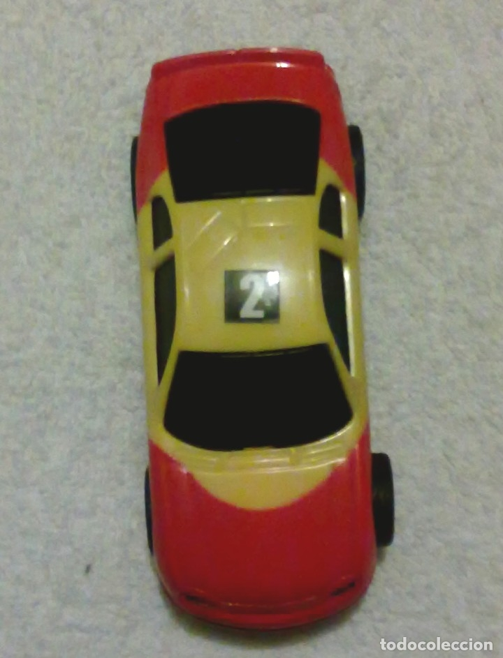 Slot Cars: 2 COCHES PARA PISTA. - Foto 9 - 153510886