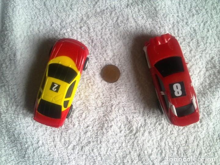 Slot Cars: 2 COCHES PARA PISTA. - Foto 11 - 153510886