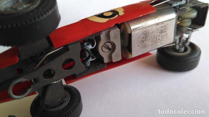 Slot Cars: CARRERA ESCALA 1:24 FERRARI FÓRMULA 1. TAL CUAL FOTOS. FUNCIONA. VÁLIDO SCALEXTRIC - Foto 9 - 153886482