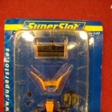 Slot Cars: RECAMBIO SUPERSLOT MERCEDES FORMULA 1. Lote 155160082