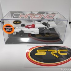 Slot Cars: MCLAREN M23 CHRONO COMPETICION OSC SRC REF. 52301. Lote 156532012