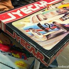 Slot Cars: JYECAR DE JYESA - REFERENCIA 2020. Lote 156893598