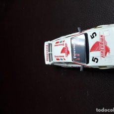 Slot Cars: FORD SIERRA COSWORTH. Lote 159584062