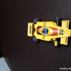 Slot Cars: WATTS RACING F1 #20. Lote 159584226
