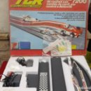 Slot Cars: TCR 7200 MODEL IBER , SIN COCHES. Lote 160565102