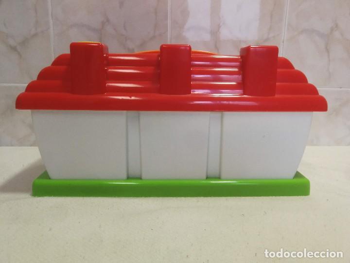 Slot Cars: Mobile Garaje Keenway COMO NUEVO!!! - Foto 5 - 185724165