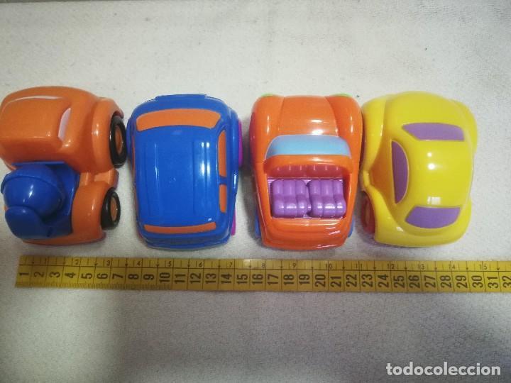 Slot Cars: Mobile Garaje Keenway COMO NUEVO!!! - Foto 10 - 185724165