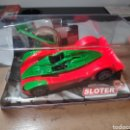 Slot Cars: SLOTER ZYTEK RACING BLANCO REF. 9507. Lote 164942225