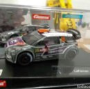 Slot Cars: CITROEN DS3 WRC CARRERA COMO NUEVO. Lote 165587286