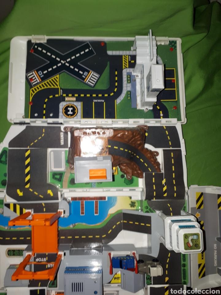 Slot Cars: Furgoneta ciudad MICROMACHINES - Foto 4 - 165681172
